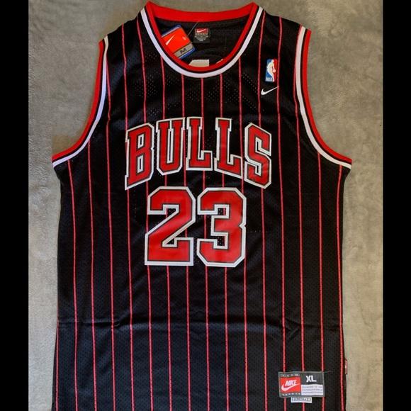 chicago bulls jersey jordan 23